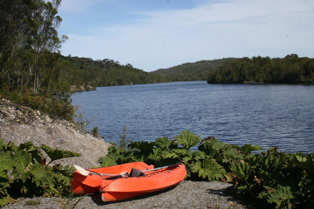 Kayaks San Pedro